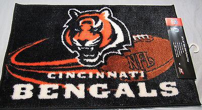 NFL Cincinnati Bengals Rug/Mat 20