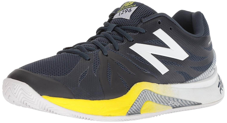 New Balance Herren MCH1296P Tennisschuhe, Dunkelgrün, Sizes 11ee And 11.5d, New