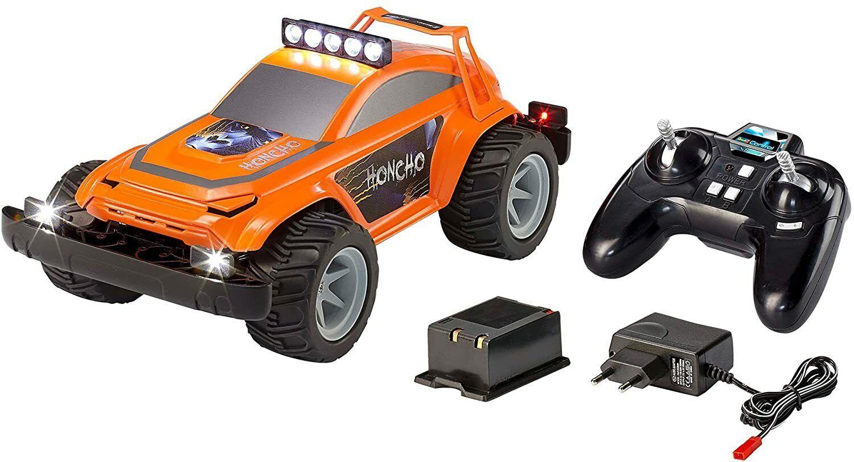 Revell Control X-treme RC Car - schnelles, sehr robustes ferngesteuertes Auto