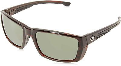 Gargoyles Siege Polarized Tactical Sunglasses Tortoise Green Lenses New in (Siege Sunglasses)
