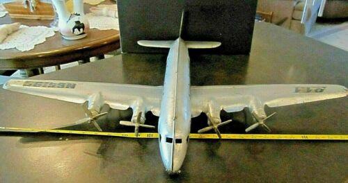 MARX PAN AMERICAN AIRWAYS PAA PRESSED STEEL 1940