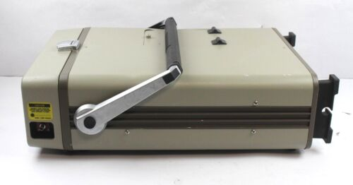 Laser Precision Corp TD-2000 Optical Time Domain Reflectometer w/ TD-265U Module