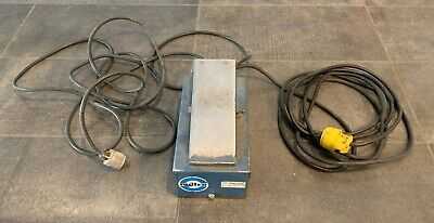 Miller Model Rfc-23a Remote Foot Control Pedal Free Shipping