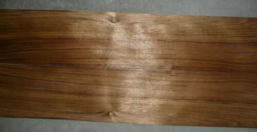 "Koa veneer 1/42"" thick 6"" wide and 99"" long"