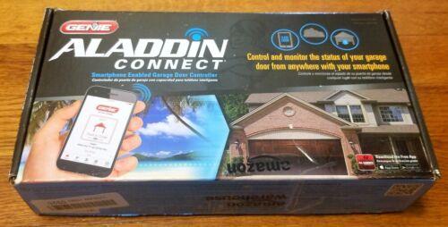 Genie 39226R- Aladdin Connect WiFi Garage Door Controller