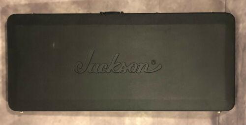 Jackson Molded Warrior Case