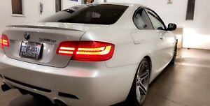 2011 BMW 335is Coupe 6-Speed M Package Certifed
