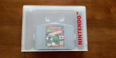Yoshi's Story International Version Not For Resale NFR (Nintendo 64, 1998), usado comprar usado  Enviando para Brazil