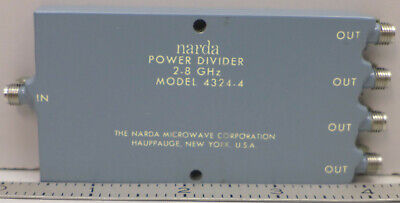 Narda 4324-4 Power Divider