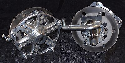 Midget Sprint Car Front End Kit, Keizer hubs, Winters spindles and king pins +++