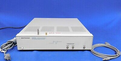 Agilent Hp Keysight N4916a 1.5 Gb S 13.5 Gb S 2 Tap De Emphasis Signal Converter