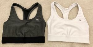 XS Champion Sports Bras - new without tags