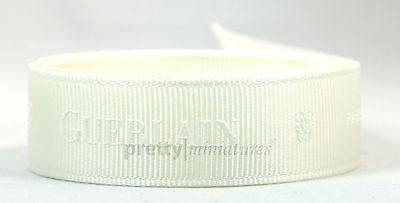 ღ Guerlain - Geschenkband & Schleifenband - Ribbon - 1m
