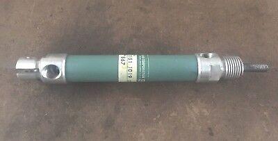 Aro 12 X 2 Pneumatic Air Cylinder 0151-1019-020