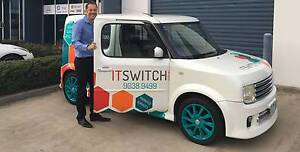 ITswitch IT Services  | Computer, Server, Cloud, Office 365 Cheltenham Kingston Area Preview