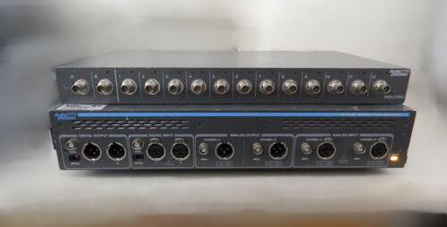 Audio Precision ATS-2 Audio Test System w/ SWR-2755U Switcher Guaranteed