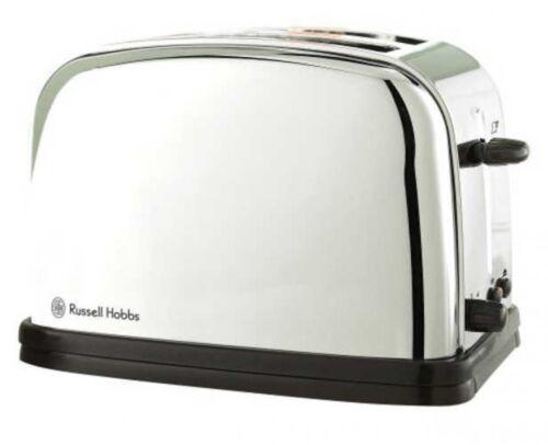 Russell Hobbs 13766 Classic Pop Up Toaster Good Design Award