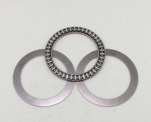 AS4060 ZEN Needle Bearing Thrust Washer