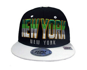 New NEWYORK Snapback Hats adjustable Baseball Cap Hip-Hop caps new york