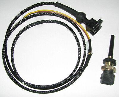 BMW E46 M3, E39 M5 intake air temperature (IAT) sensor relocation kit