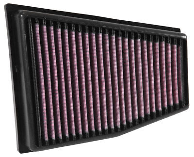 33 3031 KN Replacement Air Filter  AUDI RS5 42 V8 LEFT SIDE AIR FILTER 2013