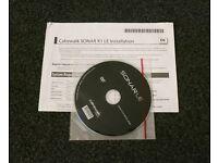 Cakewalk Sonar X1 LE Music recording sfotware