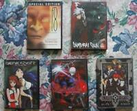 Anime DVDs and VHS For Sale