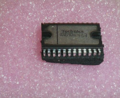 AN640G TECHNICS  IC