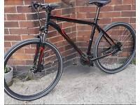Specialized hardrock sports 29er Mountain bike