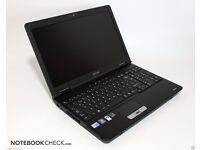 Toshiba Tecra A11 Intel Core i3 Windows 7 Professional 4GB 320GB WEBCAM