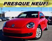 2014 Volkswagen Beetle 2.0 TDI DIESEL COMFORTLINE