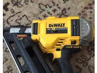 Dewalt nail gun 1st fix