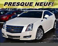 2011 Cadillac CTS *COUPE*AWD*