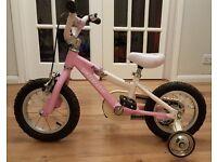 """Specialized Hotrock 12"""" Pink Girls Bike"""