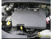 Renault clio engine very low mileage and in good condition
