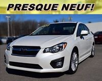 2013 Subaru Impreza AWD*2.0i* Touring Package