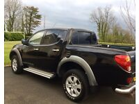 Wanted Hard top canopy for Mitsubishi l200