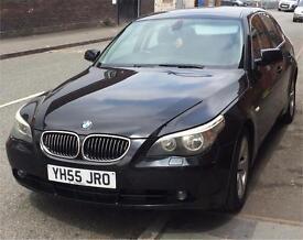 BMW 525d SE 177