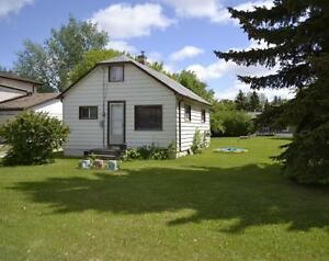 109 Elm Street, Wolseley - HUGE LOT!