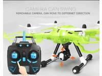 Drone JJRC H26 big size