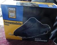 SLED COVER SOLD +NEW STILL IN BOX1 FUEL F1 SMALL HELMET NEW $100