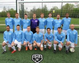 FIND 11 ASIDE FOOTBALL IN LONDON, JOIN 11 ASIDE FOOTBALL TEAM IN LONDON, PLAY FOOTBALL LONDON