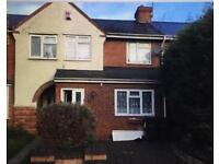 House for rent ERDINGTON