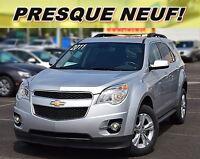 2011 Chevrolet Equinox 1LT*DÉMARREUR A DISTANCE*