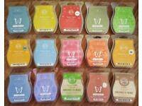 Wanted scentsy melts/wax
