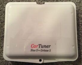 SWISS HARMONY CAR TUNER (Protect against electrosmog)