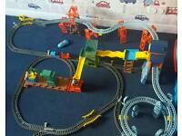Thomas Trackmaster 'Dash around Sodor'