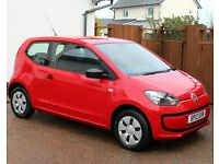 2013 (13) Volkswagen UP, Only 12363 Miles, Full VW Service History, Only One Owner, Stunning Car...