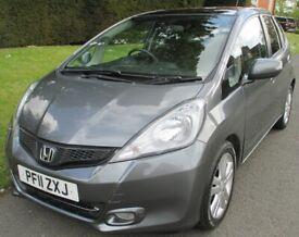 image for Honda, JAZZ, Hatchback, 2011, Other, 1339 (cc), 5 doors