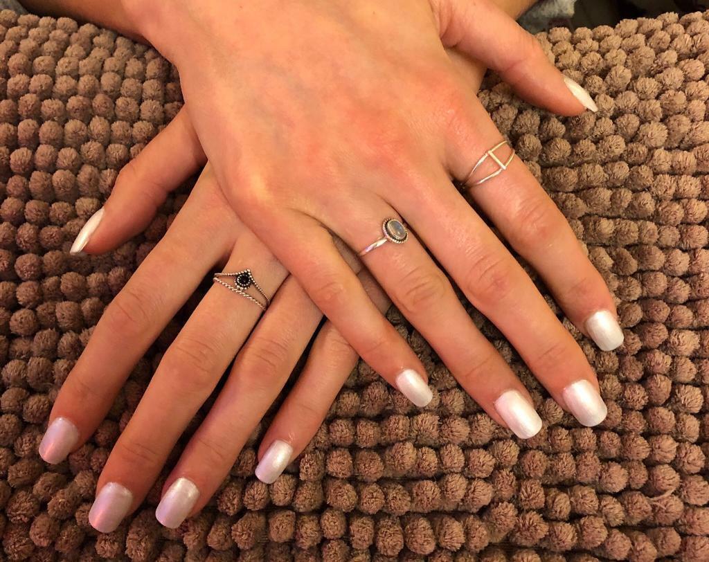 Nail Technician Gel Nails Gel Polish Enhancements Extensions In Bristol City Centre Bristol Gumtree